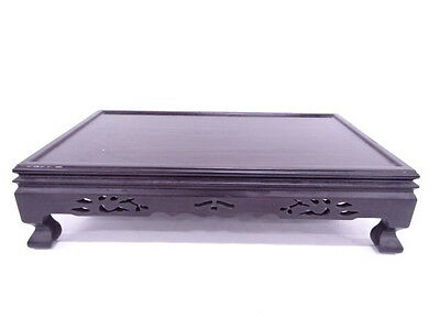 3028055: Japanese Tea Ceremony / Flower Vase Stand