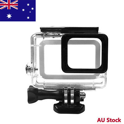 40M Waterproof Case Camera Protective Housing Diving Mount for GoPro Hero 5/6