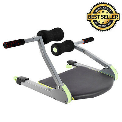 Wonder AB Trainer Fitness Equipment Core Machine Smart Home Gym Body Exerciser