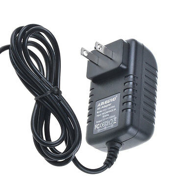 DC Charger Adapter for Nortel NETWORKS Norstar Call Pilot NTAB3456 Power Supply
