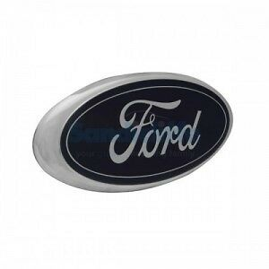 NEW Ford S-Max 2006 Onwards - SAV models - Oval Rear Boot Tailgate Badge Emblem