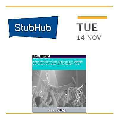 Royal Blood Tickets - Reading
