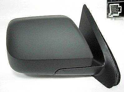New Right Passenger Power Heated Side Mirror fits 2009 2010 2011 Mazda Tribute