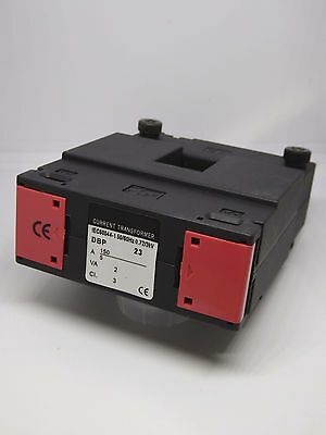 Split Core Current Transformer - 150/5A