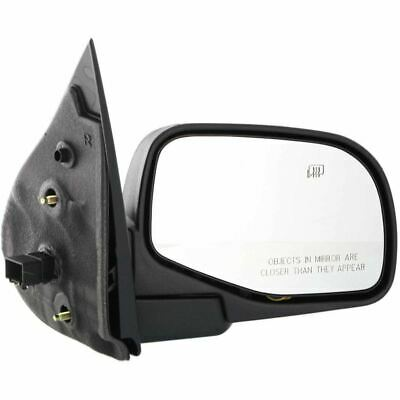 New Power Right Side Heated Door Mirror fits Ford Explorer Mercury Mountaineer