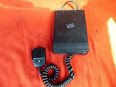 Tait T500 VHF Low Band Taxi Car Off Road Hunter Radio CB Microphone Commercial