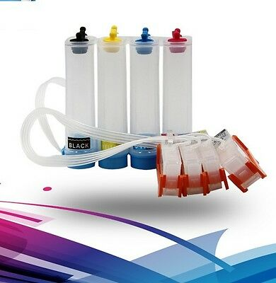 Continuous Ink Supply System for HP Officejet 6000 6500 7000 7500 920/920XL CISS