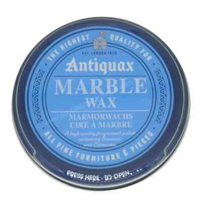 Antiquax Marble Wax 100ml Clean and Polish For Marble, Stone & Slate