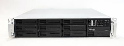 Synology RackStation RS2212RP+ 7x 4TB HDD Storage NAS