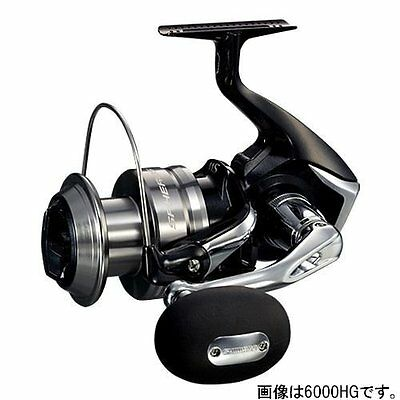 Shimano reel 14 Suferosu SW 6000HG from japan
