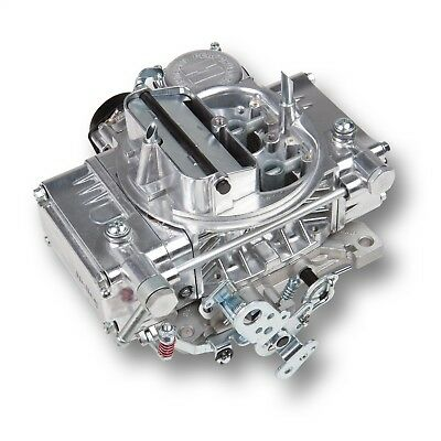 Holley 0-80457S 4160C UNIVERSAL 600 POLISHED