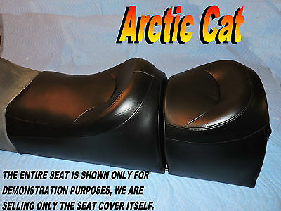 Arctic Cat T660 seat cover 01-05 Touring Triple 4 Stroke T 660 600 Turbo 925