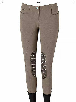 Animo breeches  with animo Gripping System   BN   FREE Postage