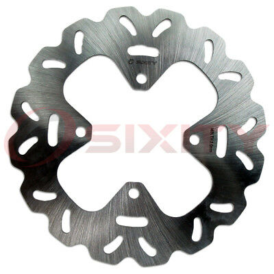 Sixity Rotor  MD6222 Front Replacement Kit Full Complete oh