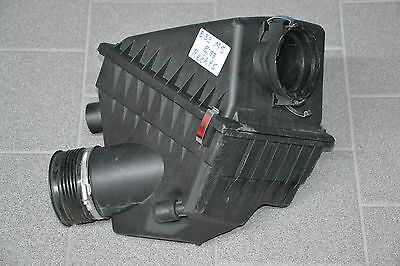 Original BMW E39 M5 Air filter box Intake silencer right 1406805