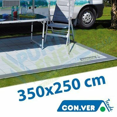 Carpet Awning CONVER  Washable Motorhome Carvan Roulotte Accessories Camping
