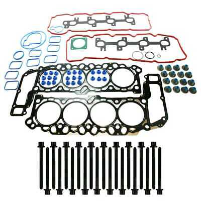 Full Engine Gasket Package with 4.7L SOHC for a Chrysler Dodge Jeep Mitsubishi