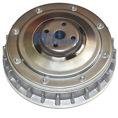 Yamaha Grizzly 660 4x4 Primary Clutch Sheave Assembly 02-08 Fits Yamaha Grizzly
