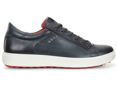 Ecco Casual Hybrid Golf Shoes - Moonless