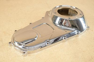 '07-'13 Harley Davidson Touring Model Chrome Outer Primary Cover - 60685-07A