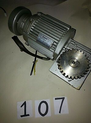 Stannah stairlift 230v AC electric motor 400 series good working order