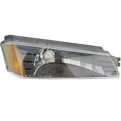 Right Turn Signal Light fits 02-06 Chevy Avalanche 1500 2500 w/Lifetime Warranty