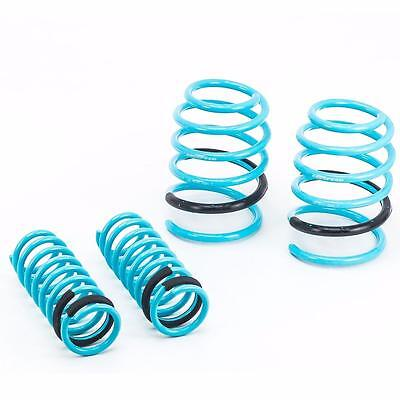 ALL GODSPEED PROJECT TRACTION-S LOWERING SPRINGS FOR 09-17 AUDI Q5-8R