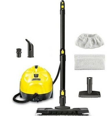 Karcher SC2  Steam Cleaner, 1500 W, 3 Bar new and boxed
