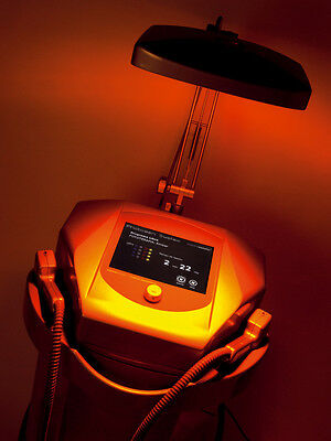 Radio frequency facelift and cellulite face and body machine ( new costs £19000)