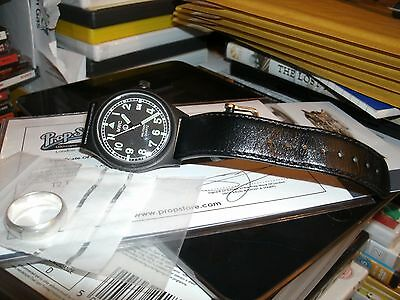 Ewan Mcgregor,trainspotting 2,watch And Wedding Ring,coa Prop Store