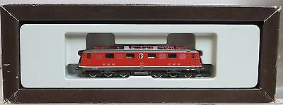 Marklin Mini-Club 8849 Swiss RR AE 6/6 Electric Locomotive Z-Scale FIXER
