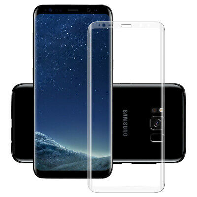 9H Full Cover Tempered Glass Screen Protector For Galaxy Note 8 S7 EDGE S8 Plus