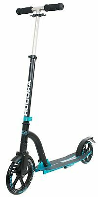 Hudora Big Wheel Bold Cushion türkis/schwarz 14243 | Roller | Scooter