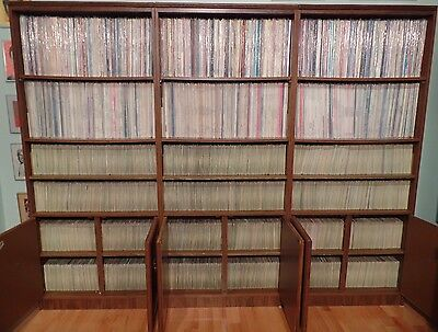 KILLER!  VINYL COLLECTION FOR SALE 100%  MINT & NM  45's  LP's  EP's  &  P/S