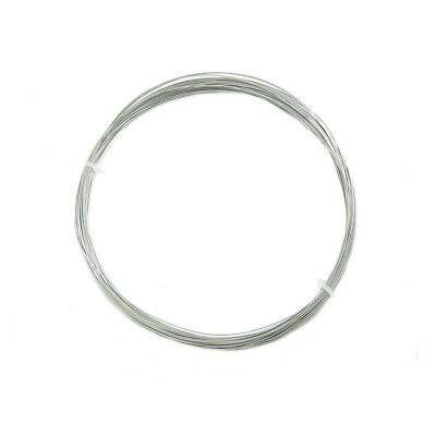 Motorcycle Stainless Tie Steel Safety Lock Locking Wire - 0.7 mm 30 M Long