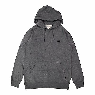Men's Billabong All Day Hoodie Pullover Jumper - Size L. NWT, RRP $69.99.