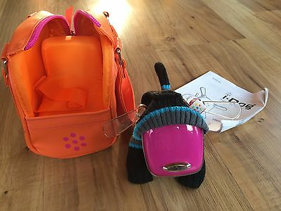 I-Dog Sega Dog With Carrying Case, Clothes & User Guide