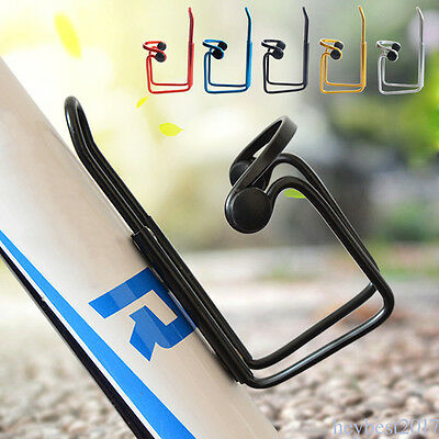 Aluminum Water Drink Bottle Rack Holder Bracket Cage for Bike holder KW10