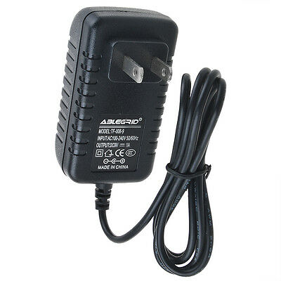 AC Adapter for Model: HASF092000 HiCo Magnetic Strip Credit Card Reader Writer