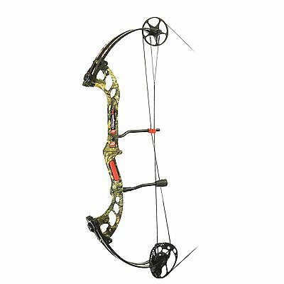 PSE Archery Stinger X 2017 Compound Bow Country LH 29-70#