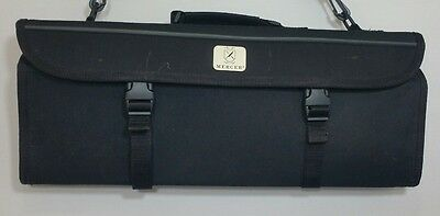 Mercer Knife Roll/Bag