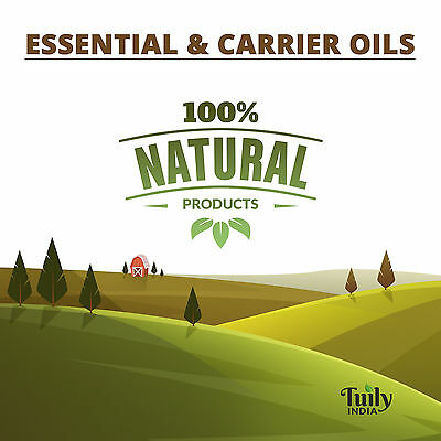 100% Pure & Natural Essential and Carrier Oils FREE Shipping worldwide