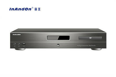 New INANDON karaoke player 800SDH with HDD in Chinese/Cantonese/English/ Songs
