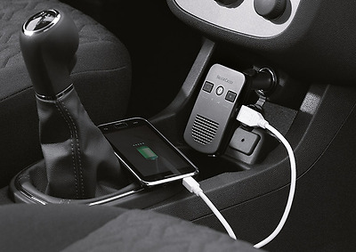 Car Bluetooth Hands-Free Kit   NEW