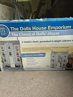 Dolls House Emporium The Classical House kit
