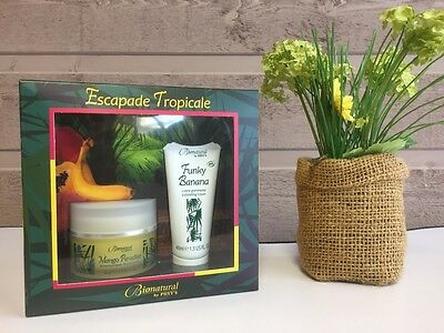 Coffret Phyt's escapade tropical NEUF