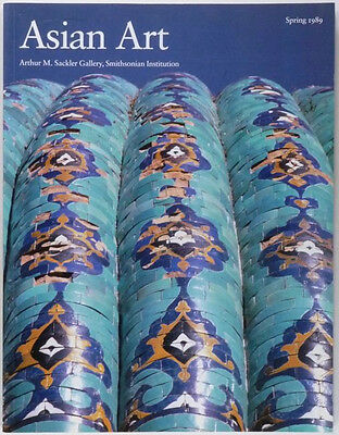 Timurid Persian Art Issue - Asian Arts 1999 -Tamerlane Timur Art, Architecture+