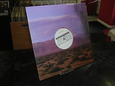 "Arcade Fire - Everything Now Ltd Orange 12"" Single Mint/brand New/sealed"
