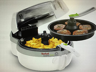 Tefal YV9600 Heißluft-Fritteuse ActiFry 2in1