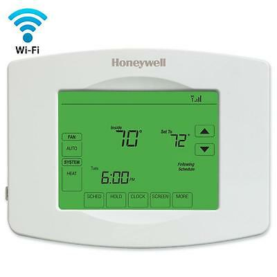 THERMOSTAT ducted heating, heater, Honeywell, suits Brivis , p8 wifi